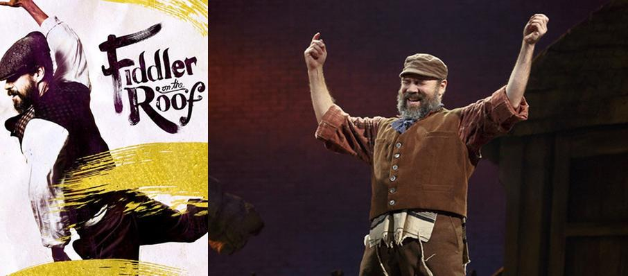 Fiddler on the Roof at Powers Theater