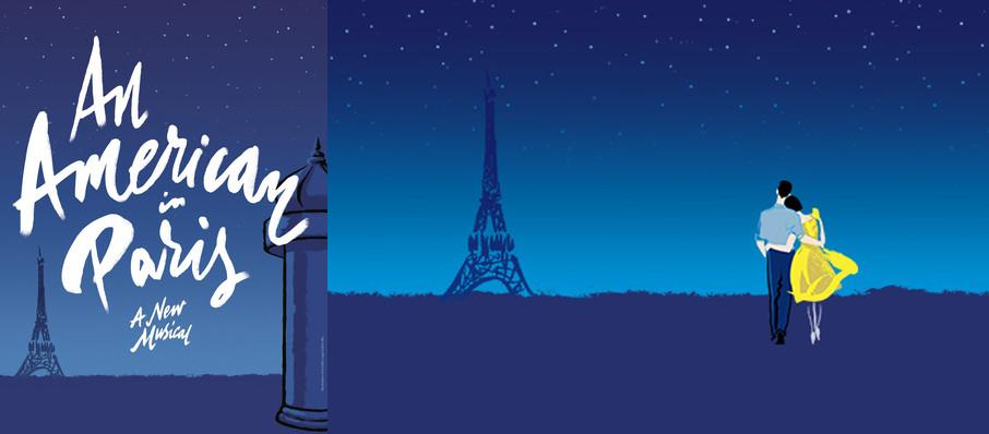 An American in Paris at Mandeville Hall